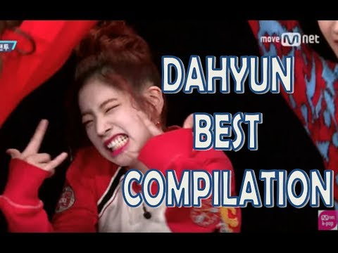 TWICE Dahyun Best Compilation - Cute, Funny & Silly Moment