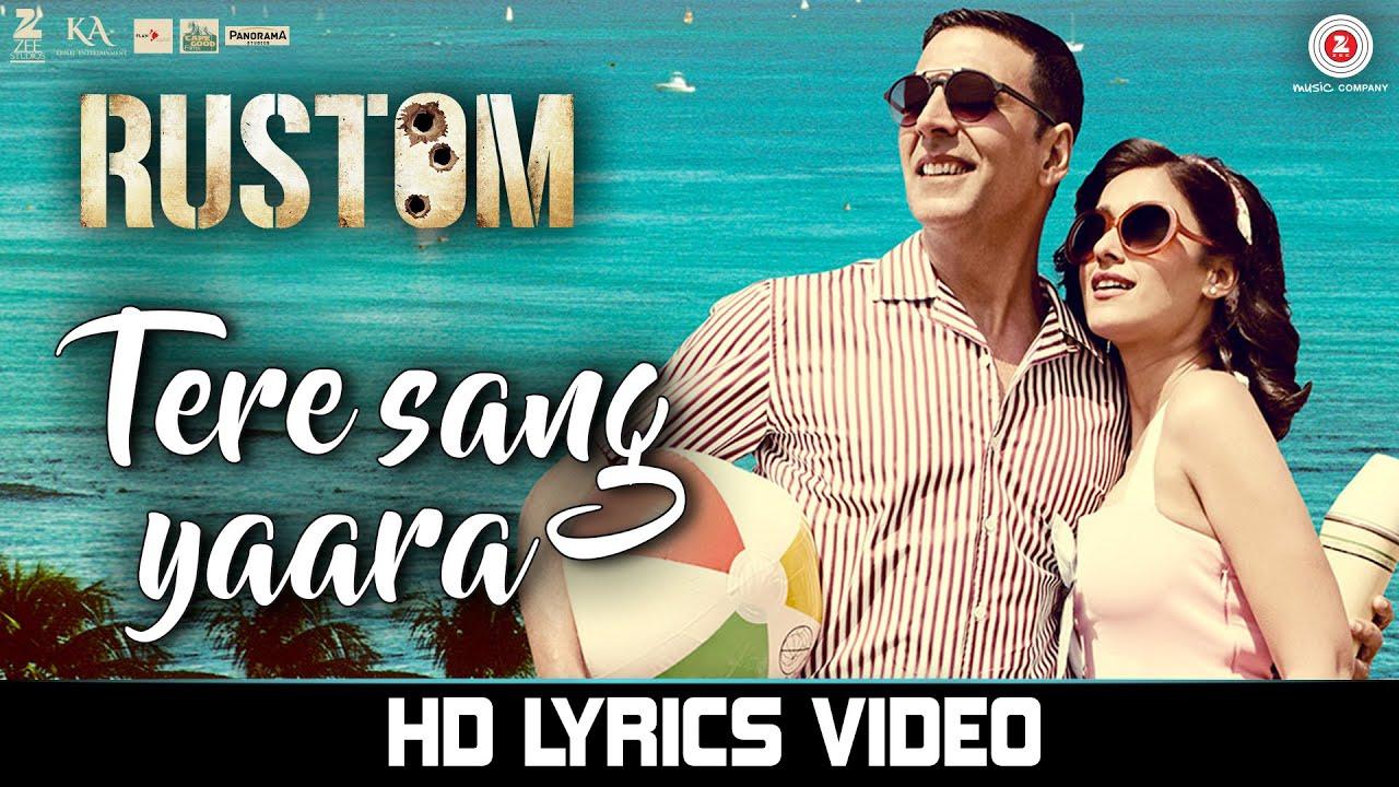 Tere Sang Yaara 3GP Mp4 HD Video Download