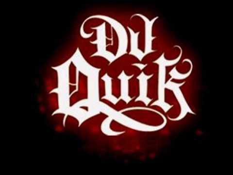 DJ Quik - Quik's Groove III