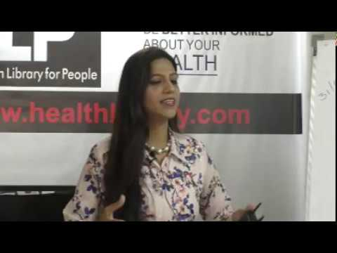 Metaphysical Principles for Success By Ms. Karishma Ahuja On Health Help Talks