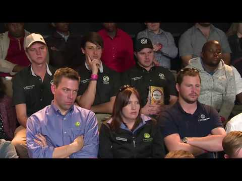 Nation in Conversation - Nampo 2017 - Soweto TV - Youth Programme