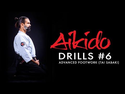 Aikido Drills #6