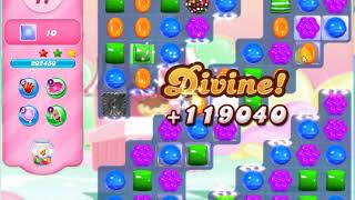 How to Solve Candy Crush Level 1414
