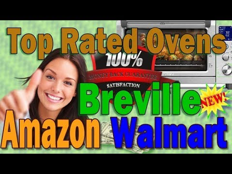 Breville Bov900bss Air Fry Smart Oven Video Review U