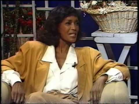 Hollywood Structured with Margaret Avery 1990