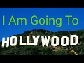 How to go to Hollywood from India