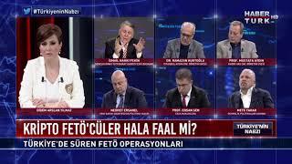 Türkiye'nin Nabzı - 5 Aralık 2018 (FETÖ tamamen nasıl temizlenir ?)