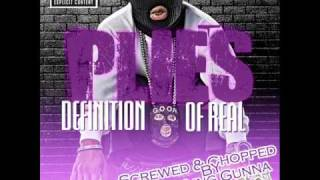 Plies - Definition Of Real [Chopped & Screwed] Preview