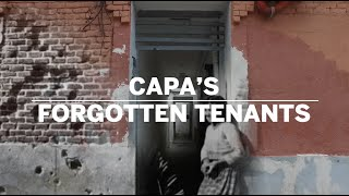 Robert Capa's forgotten tenants – how lives were changed by a photo