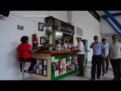 Holguines Trade Center (Cali, Colombia) / Ruta Gastronómica