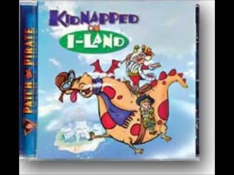 Kidnapped on I land Just Listen To me