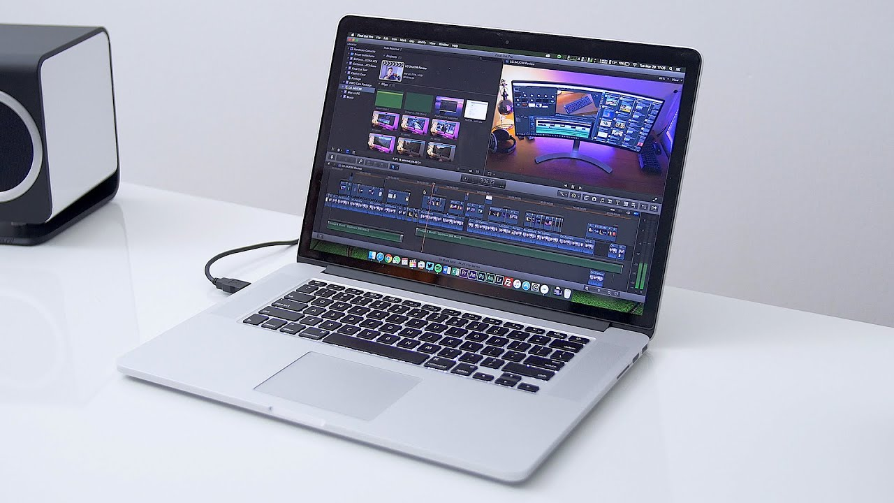 Which Mac is best for video editing?