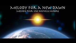 Melody for a new Dawn - David Lesage