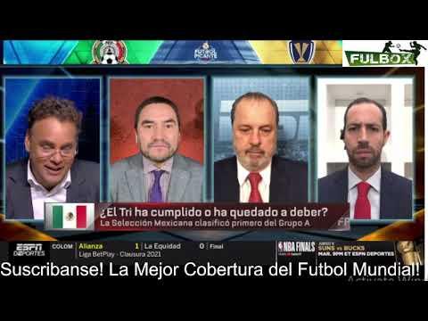 Download PREOCUPANTE El Salvador fue MEJOR que México por lapsos en Copa Oro Rodolfo Pizarro CONVOCADO