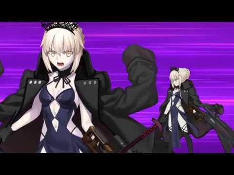 Fate Grand Order Gameplay #23