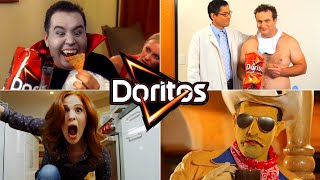 DORITOS Funniest Commercials You Have NEVER Seen Before