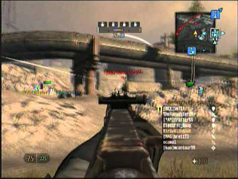 Mag Online Gameplay Mag Online Gameplay on