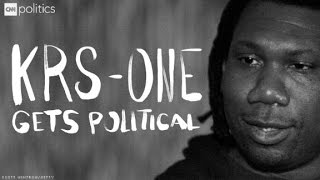 Rapper KRS-One: 'Trayvon Martin was your cure for ca...