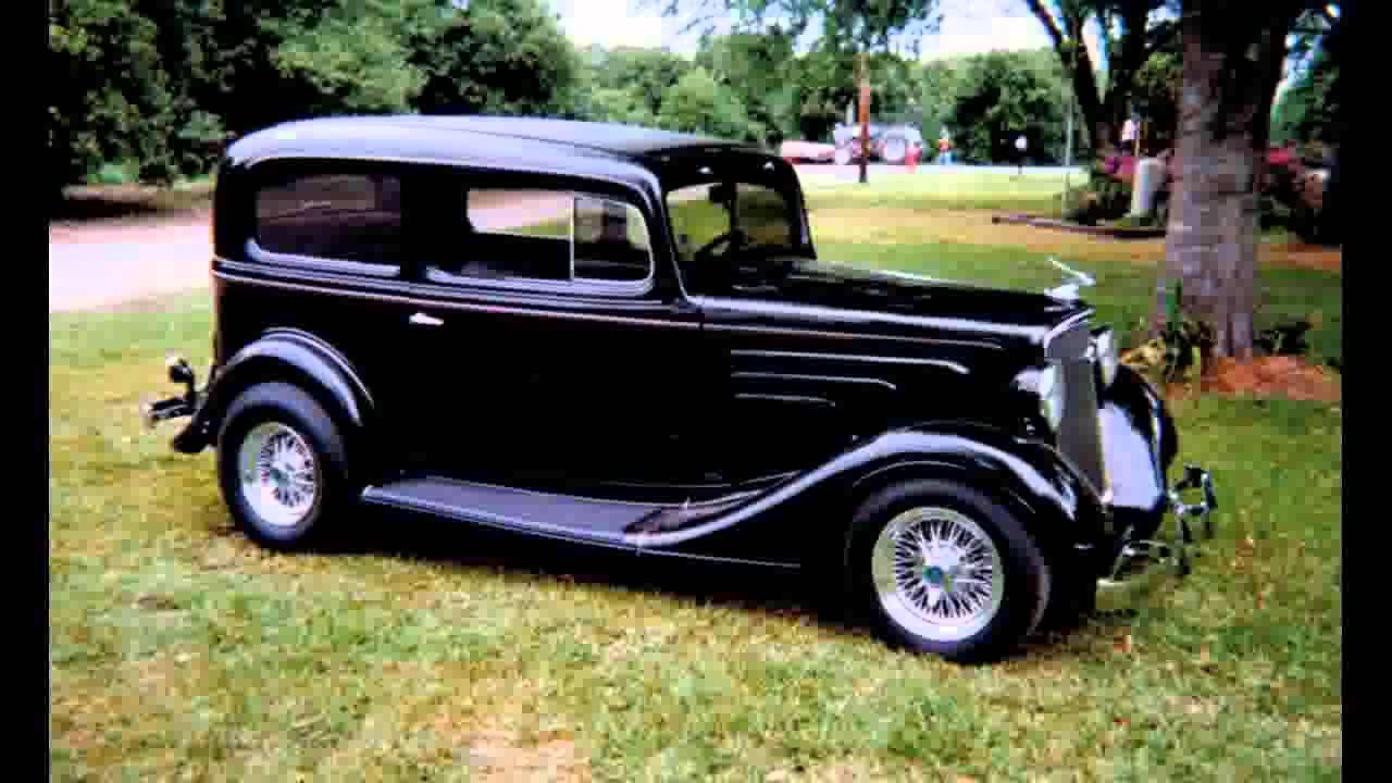 2014 chevrolet ps autos post for 1935 chevrolet 4 door sedan