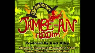 Shurwayne Winchester - Born To Wine (Jambe-An Riddim)
