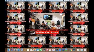 4 Things Artists Need To DO NOW!! iAS Live Music Review Ep. 17. S.5 Pt. 1