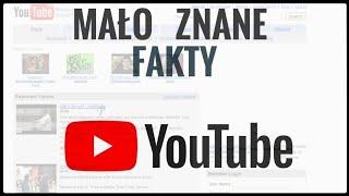 Czego nie wiesz o YouTube?