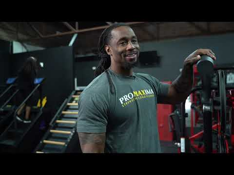 Promaxima Promo with IFBB Pro Ken Jones