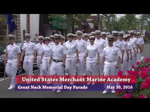 PATV - Great Neck Memorial Day Parade 2016