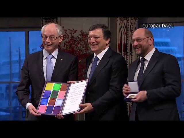 RADIO CUSANO TV (Ch. 264 del digitale terrestre). LE ORIGINI DELL'UNIONE EUROPEA: PRIMA PUNTATA