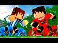 Minecraft: A GRANDE GUERRA !! ( Pequenos Gigantes #14)