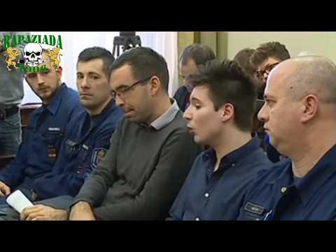 #Rapaziada1906 - Alegações Rui Pinto Para Não Extradição Para Portugal - 5 Mar 2019
