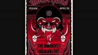 Fire,fire - Motorhead