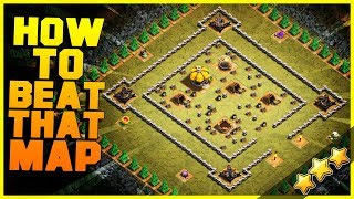 How to 3 Star SKELETON RUN with NO CC at TH8, TH9, TH10, TH11, TH12 | Clash of Clans New Update