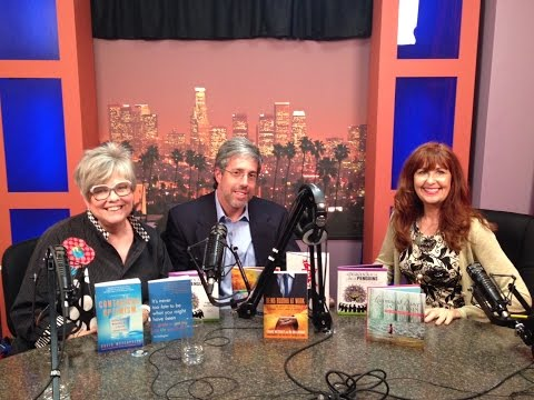 CONTAGIOUS OPTIMISM RADIO with SUNNY CHAYES: Guests DAVID MEZZAPELLE AND BJ GALLAGHER