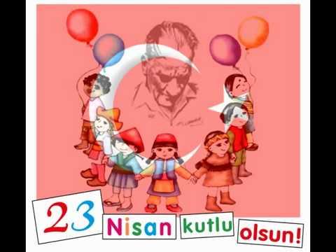23 Nisan kutlu olsun...