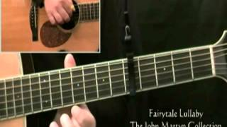 john martyn guitar lessons - excerpts