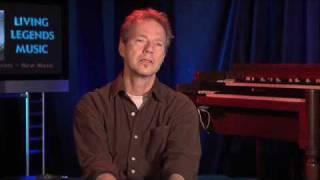 Randall Bramblett - Capricorn Records & Atlanta Rhythm Section (2 of 10)