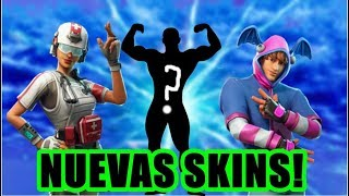 FORTNITE ? NEW SKINS FILTERED *AWESOME*