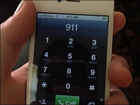 Idiots Calling 911 Compilation