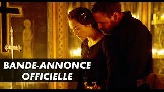 MACBETH - Bande-Annonce Finale VOST - Michael Fassbender / Marion Cotillard (2015)