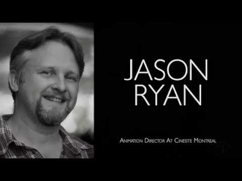 Interview with Jason Ryan (Animation Director)