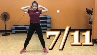 7/11 (Dance Cover) - BEYONCE / Mina Myoung Choreography | Donna Quinon