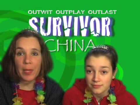 Beyond Reality - Survivor China Reunion 12/16/07