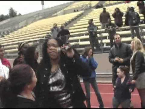 Evelyn Champagne King (I'm In Love)
