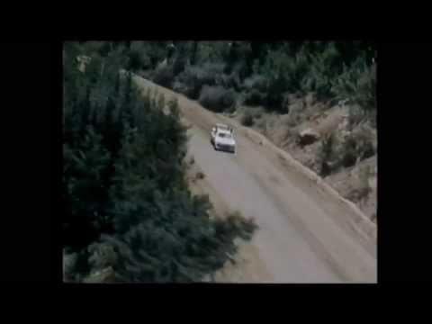 80's Peugeot Sport USA / North America / Promo Video