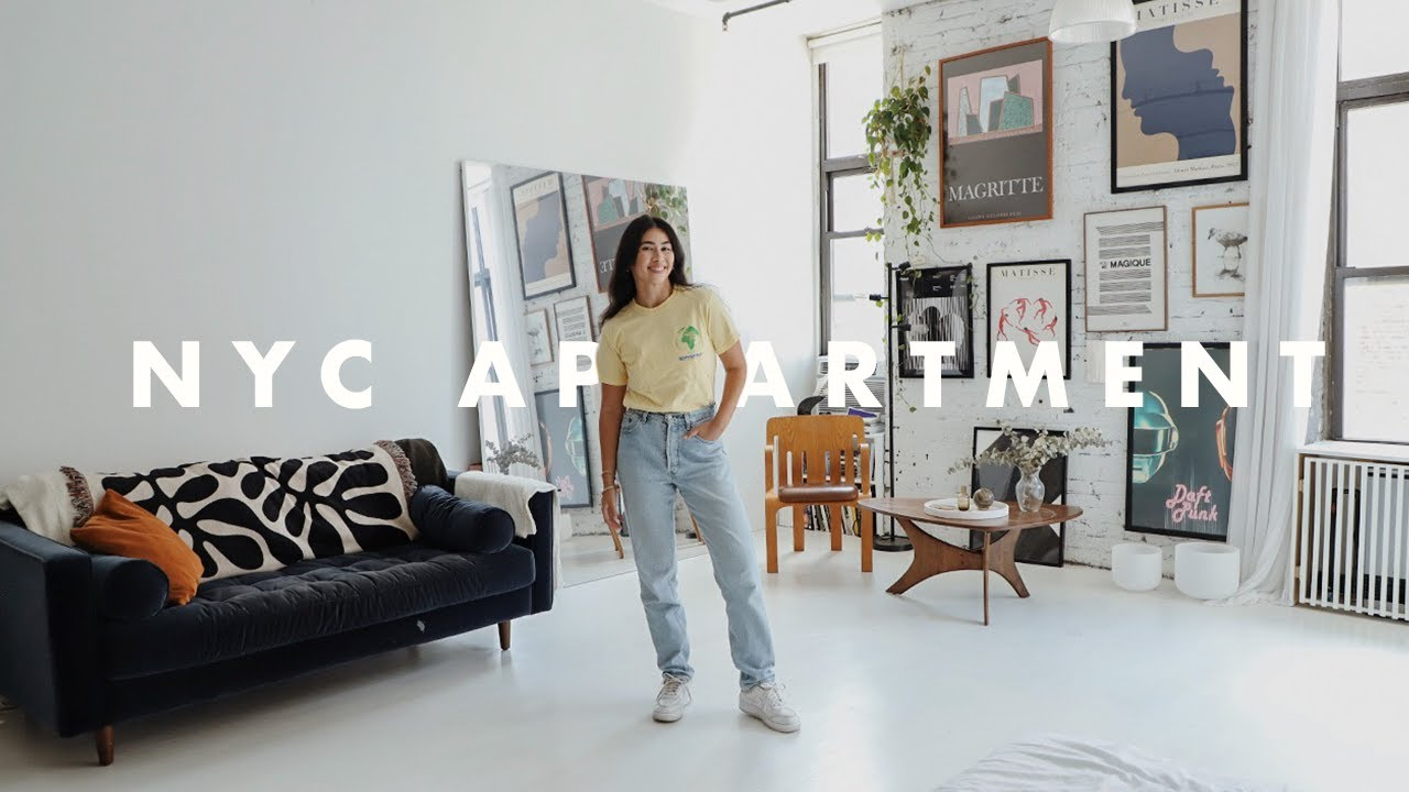 Download What $2,800 gets you in the Bushwick, Brooklyn | NYC Apartment Tours
