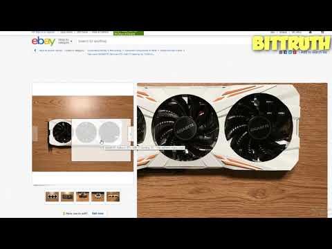 📈GPU Mining Profitability In April 2019 -💸GPU Mining 2019