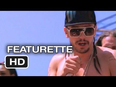 Spring Breakers Featurette - Alien (2013) - James Franco, Vanessa Hudgens Movie HD