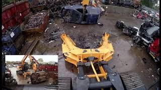 VRS Car Dismantler