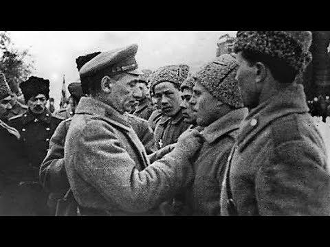 Александр Колчак. Омск 1919 / Aleksandr Kolchak. Omsk